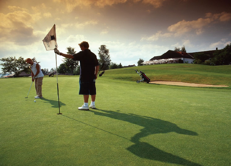 flc quy nhơn -sân golf